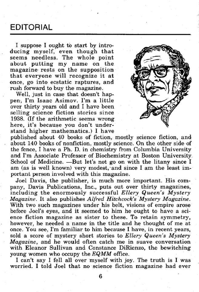 Isaac Asimov's Science Fiction Magazine v01n01 (Spring 1977) 02