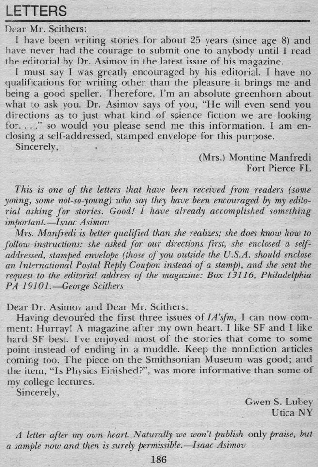 Isaac Asimov's Magazine V02N01 05