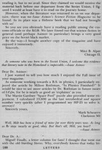Isaac Asimov's Magazine V02N01 07