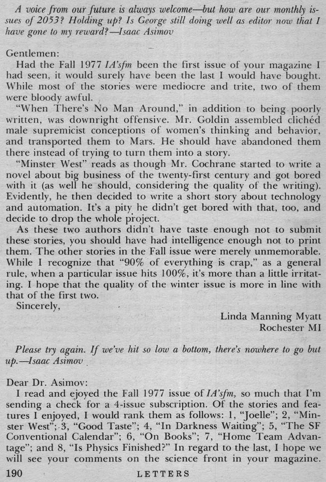 Isaac Asimov's Magazine V02N01 09