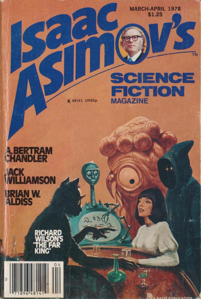 Isaac Asimov's Magazine V02N02 01