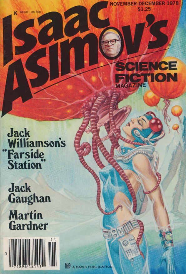 Isaac Asimov's Science Fiction Magazine v02n06 01
